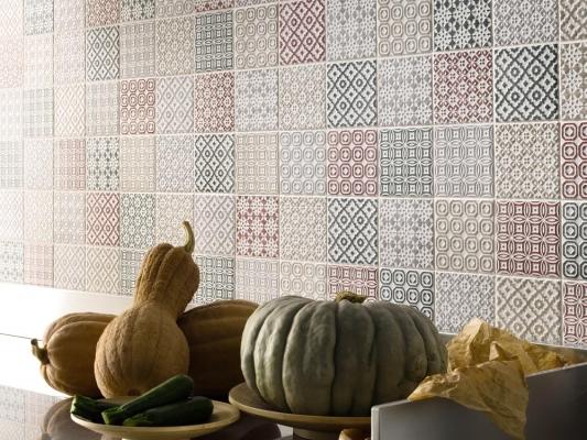 Самые частые ошибки при выборе керамической плитки на кухню