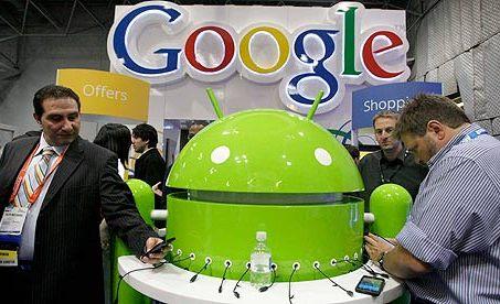 Google обвинили в попытке монополизировать мобильный рынок