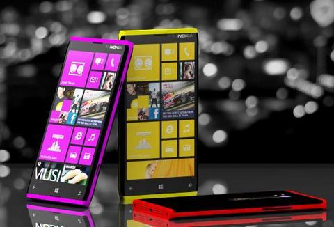 На смену Nokia Lumia 920 с недостатками приходит Nokia Lumia 930