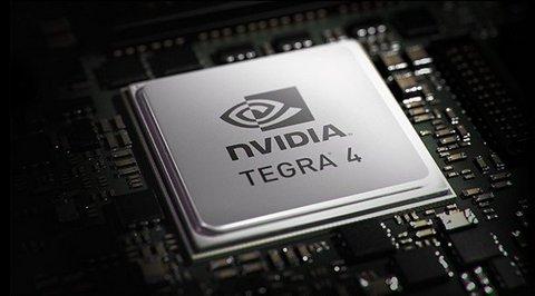 В Nvidia разработали быстрый процессор для мобильных устройств