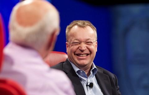 Стивен Элоп хочет чтобы Nokia выплатила ему компенсацию $25 млн.