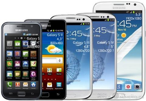 В Google обеспокоены успехом Samsung в сфере выпуска Android-устройств