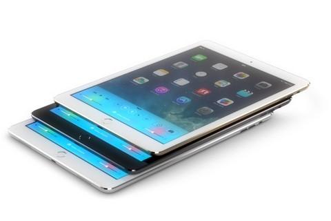 Чехол Griffin Back Bay Folio - яркое решение для iPad 5 (Air)
