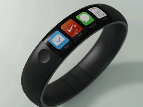 «Умным часам» Apple смогут заряжаться от солнца?