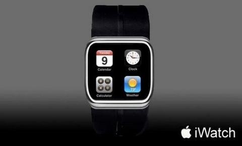 Apple хочет зарегистрировать iWatch на себя