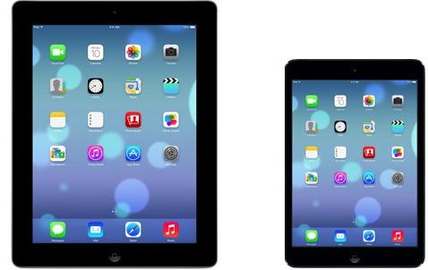 Планшеты в Алматы - причины купить iPad