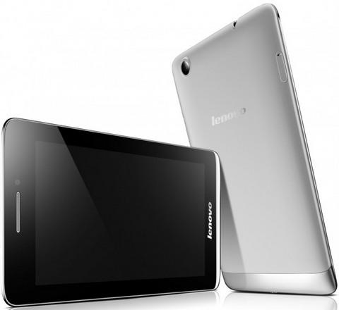 Lenovo IdeaTab S5000 - устройство, которое удовлетворит запросы широкого круга пользователей