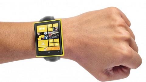 Microsoft сделает «умные» часы, отслеживающие пульс и сердцебиение