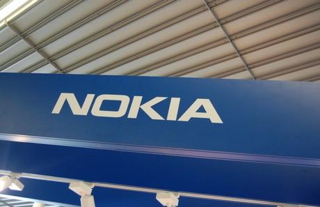 Падение продаж не помешало Nokia заработать 202 млн. евро