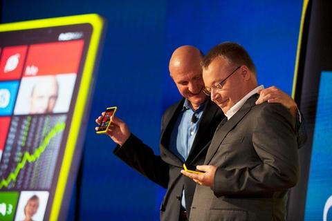 Microsoft приобрела мобильный бизнес Nokia