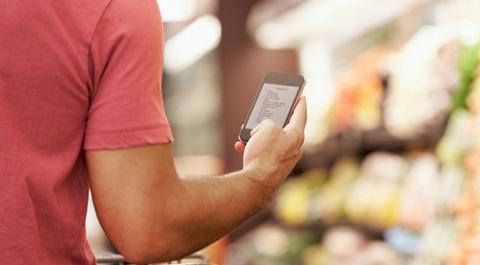 Смартфоны помогут похудеть