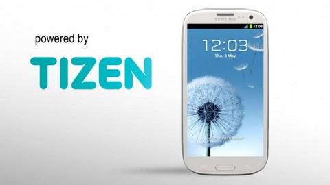 Samsung может показать Tizen-смартфон уже осенью