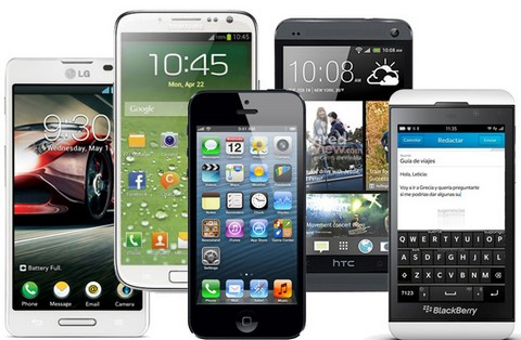Кто продержится дольше или сравнение батарей телефонов