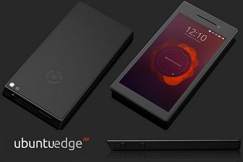 Смартфон на Ubuntu не появится