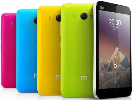В рейтинге производителей смартфонов Xiaomi обошел Huawei, заняв третье место
