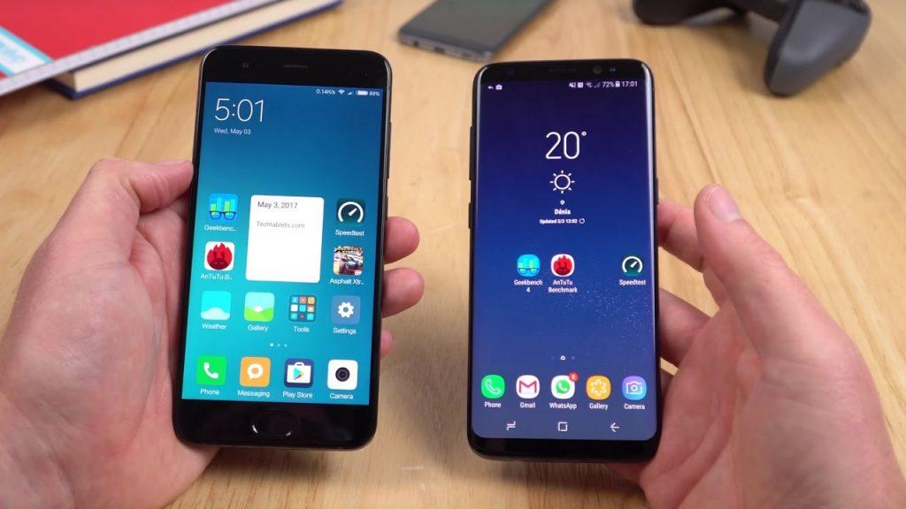 Samsung Galaxy S10: аппарат с новыми инновационными возможностями!