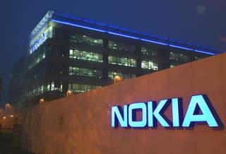 Nokia не будет делать телефоны в Финляндии