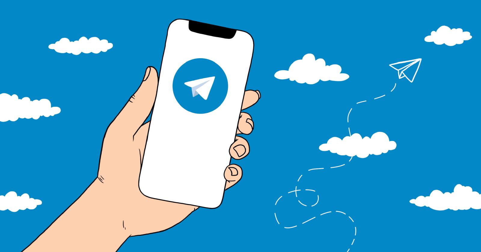 Где найти топовые Telegram-каналы