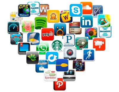 Самые лучшие бесплатные приложения для Iphone