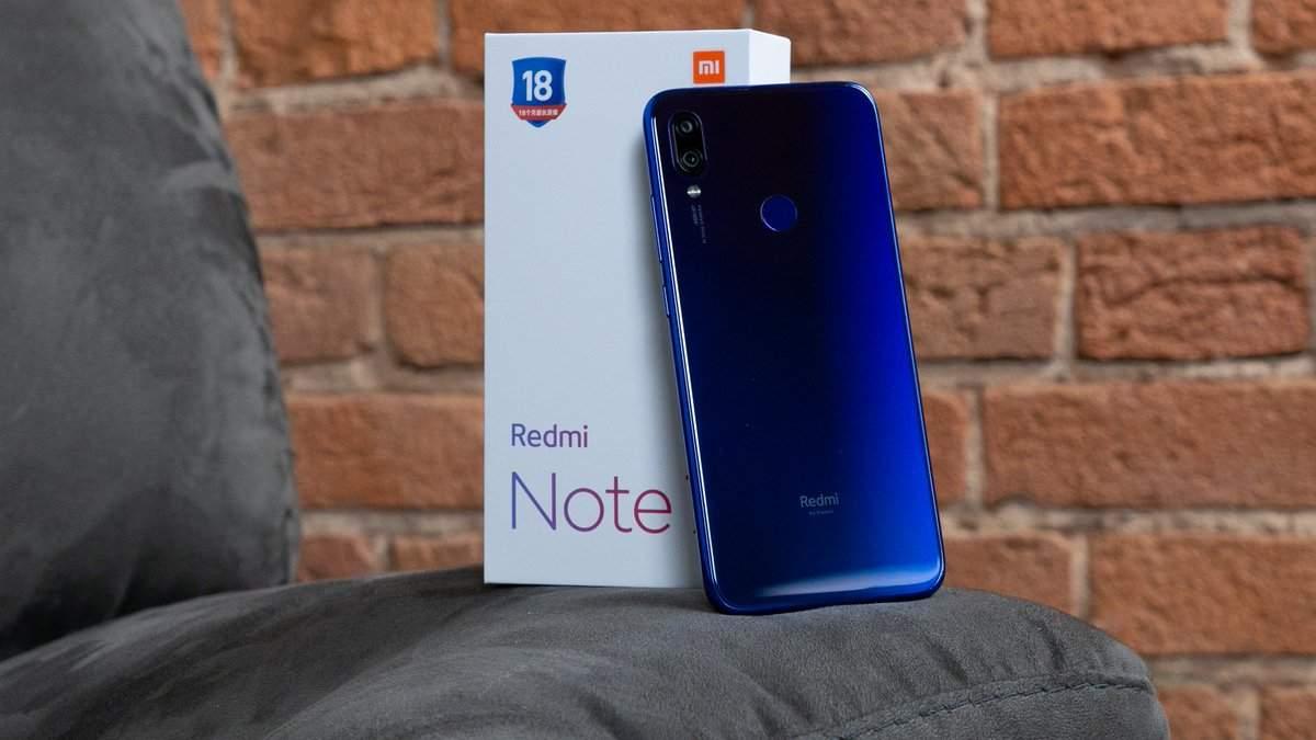 Почему стоит купить Redmi Note 7 Pro в кредит?