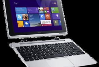 В России анонсирован планшет «2-в-1» Acer Aspire Switch