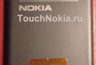 Тест: Продожительность работы аккумулятора (BL-5J) у Nokia 5800