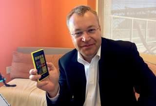В Nokia высказались о планах компании в сфере производства планшетов