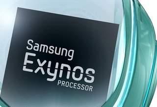 Samsung анонсировала мобильный процессор с восьмью ядрами