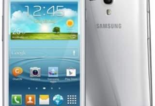 Apple не будет спорить с Samsung по поводу патентов к Galaxy S III mini