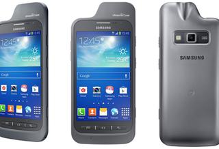 Смартфон Samsung адаптируют для слепых и слабовидящих
