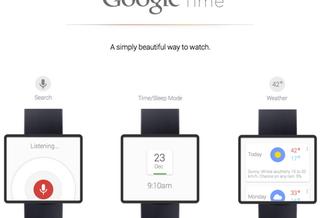Wall Street Journal: Google должен заняться выпуском наручных часов и игровой консоли