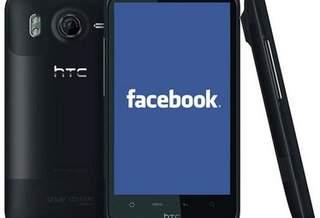 Facebook и HTC готовят совместный смартфон
