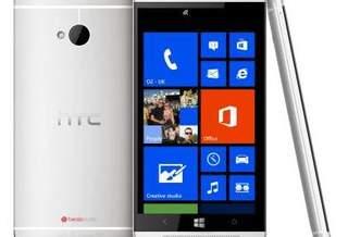 HTC разрабатывает для смартфона One ОС Windows Phone 8 с обновлением GDR3