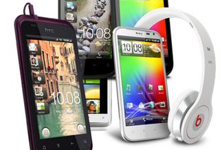 Особенности смартфонов htc
