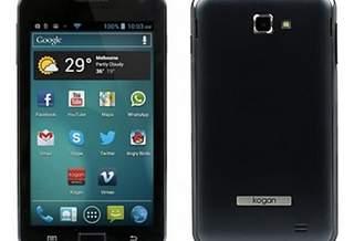 Австралийская компания предлагает бюджетный планшетофон