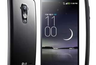 Смартфон LG оказался не просто изогнутым, а гибким