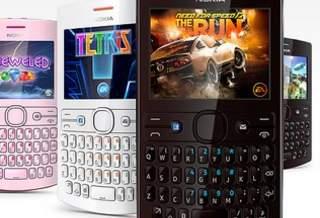 Детские мобильные телефоны