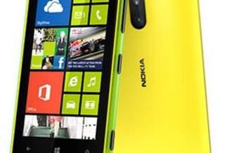 Жители России уже могут приобрести бюджетный смартфон Nokia Lumia 620