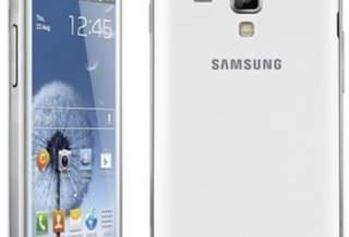 Бюджетный Samsung Galaxy Star на две симки будут продавать с 31 июля