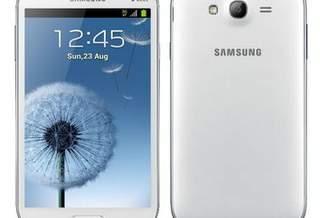 Обзор смартфона Galaxy Grand Duos GT-I9082