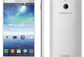 Стала известна дата выхода в свет смартфона Galaxy S5