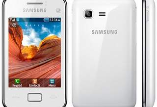 Samsung возьмется за производство бюджетных смартфонов