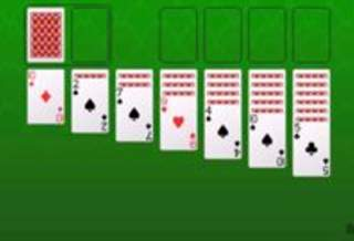 Solitaire Game Example v1.0