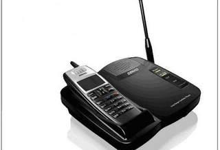 Радиотелефоны SENAO - настоящее качество, родом из Тайваня