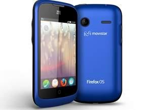 Новый смартфон с Firefox OS будет стоить 69 евро