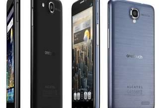 Анонсирован смартфон Alcatel толщиной 6,45 миллиметра