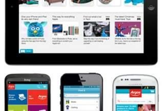 Современные тенденции на рынке мобильных приложений