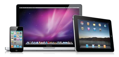 Устройства от Apple: выбор в пользу надежных и многофункциональных агрегатов
