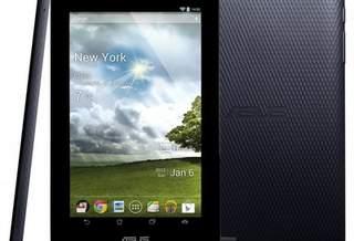 Asus приготовила бюджетный планшет