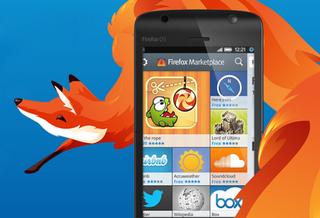 Мобильная Firefox OS появится этим летом